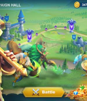 Idle War: Legendary Heroes Ekran Görüntüleri - 1