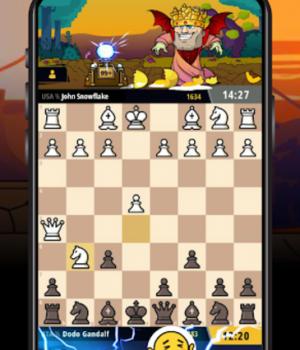 Chess Universe Ekran Görüntüleri - 1