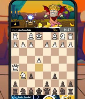 Chess Universe Ekran Görüntüleri - 13