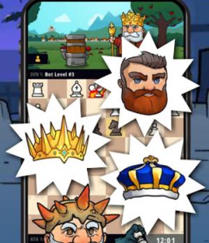 Chess Universe Ekran Görüntüleri - 14