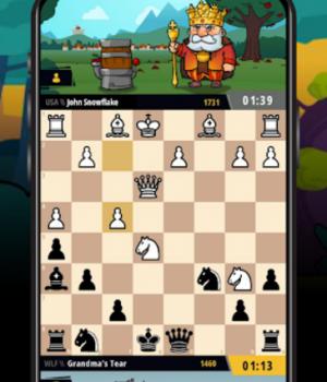 Chess Universe Ekran Görüntüleri - 6