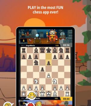 Chess Universe Ekran Görüntüleri - 9