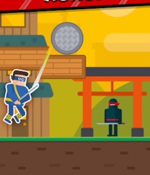 Mr Ninja: Slicey Puzzles Ekran Görüntüleri - 1