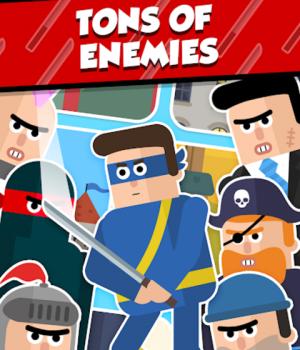 Mr Ninja: Slicey Puzzles Ekran Görüntüleri - 11