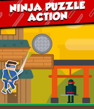 Mr Ninja: Slicey Puzzles Ekran Görüntüleri - 9