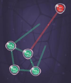 Cell Expansion Wars Ekran Görüntüleri - 17