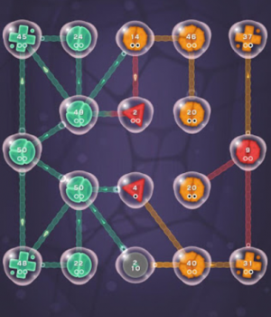Cell Expansion Wars Ekran Görüntüleri - 19