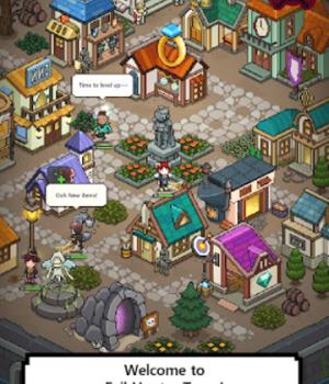Evil Hunter Tycoon Ekran Görüntüleri - 1