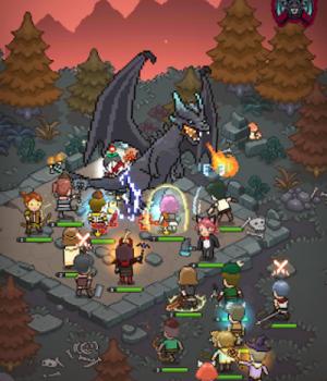 Evil Hunter Tycoon Ekran Görüntüleri - 16