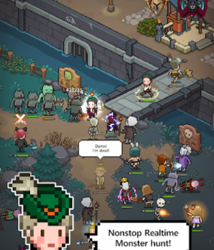 Evil Hunter Tycoon Ekran Görüntüleri - 20