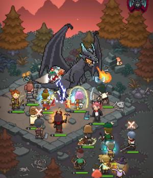 Evil Hunter Tycoon Ekran Görüntüleri - 24