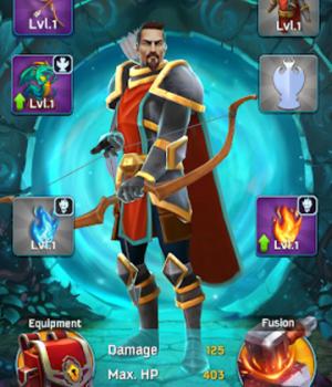 Hunter: Master of Arrows Ekran Görüntüleri - 13
