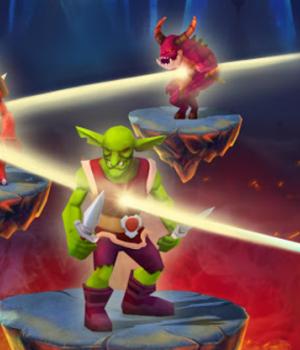 Hunter: Master of Arrows Ekran Görüntüleri - 15