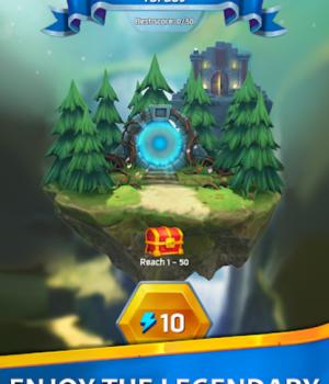 Hunter: Master of Arrows Ekran Görüntüleri - 19