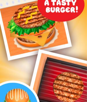 Burger Deluxe Ekran Görüntüleri - 2