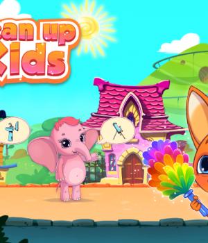 Clean Up Kids Ekran Görüntüleri - 2