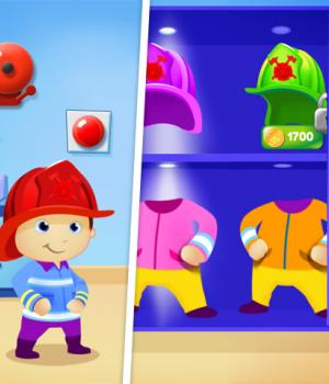 Fireman Game Ekran Görüntüleri - 3