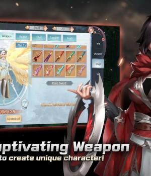 Luminous Sword Ekran Görüntüleri - 3
