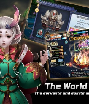 Luminous Sword Ekran Görüntüleri - 1