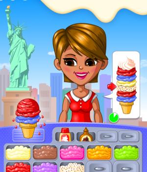 My Ice Cream World Ekran Görüntüleri - 3