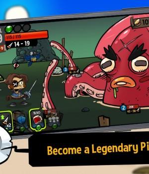 Pirate Fight Ekran Görüntüleri - 2