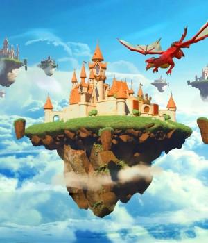 Sky Kingdoms Ekran Görüntüleri - 2