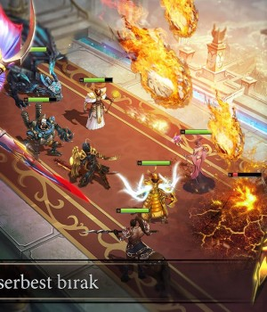 Trials of Heroes: Idle RPG Ekran Görüntüleri - 1