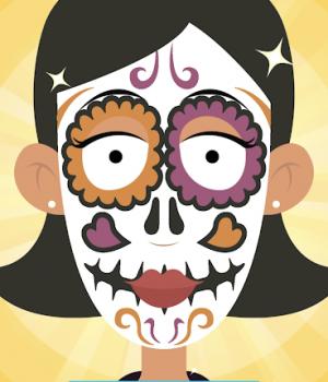 Face Paint - 4