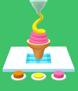 Food Games 3D - 3