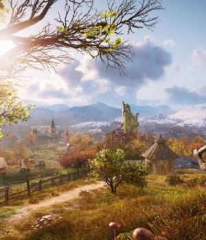 Assassin's Creed Valhalla Ekran Görüntüleri - 2