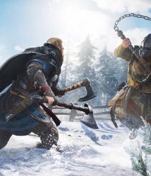 Assassin's Creed Valhalla Ekran Görüntüleri - 3