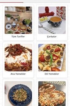 Beyhan'ın Mutfağı Ekran Görüntüleri - 3