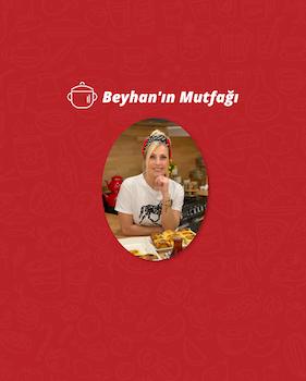 Beyhan'ın Mutfağı Ekran Görüntüleri - 1