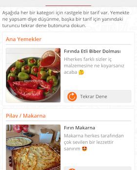 Beyhan'ın Mutfağı Ekran Görüntüleri - 4
