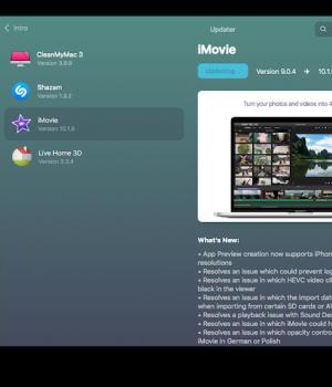 CleanMyMac Ekran Görüntüleri - 14