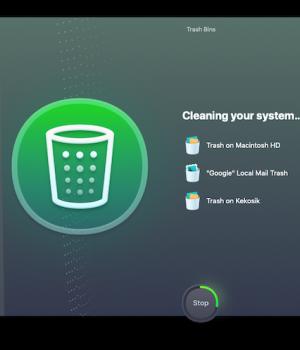 CleanMyMac Ekran Görüntüleri - 5