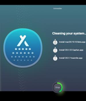 CleanMyMac Ekran Görüntüleri - 8