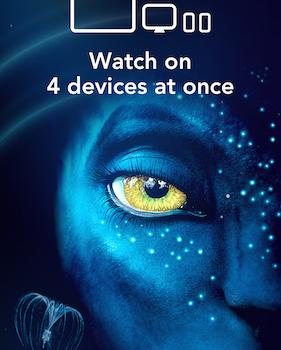 Disney+ Ekran Görüntüleri - 3