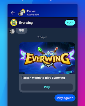 Facebook Gaming Ekran Görüntüleri - 3
