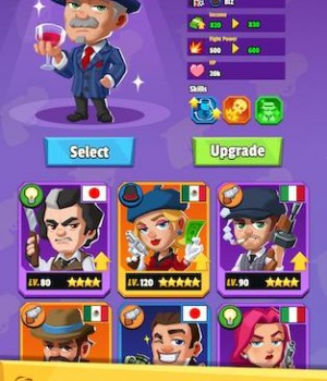 Idle Mafia Ekran Görüntüleri - 2