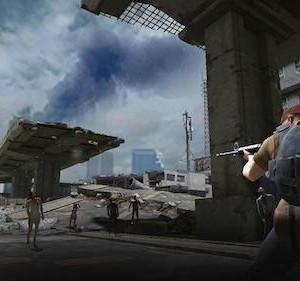 Zombie Gunfire Ekran Görüntüleri - 2