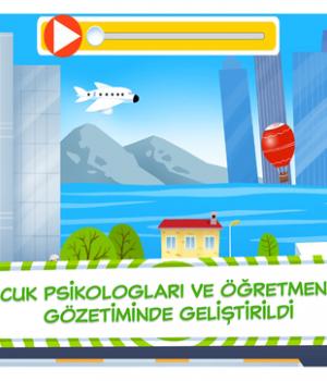 TRT Animasyon Stüdyosu Ekran Görüntüleri - 5