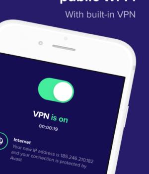 Avast Security & Privacy Ekran Görüntüleri - 3