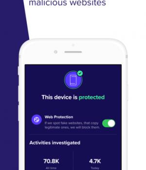 Avast Security & Privacy Ekran Görüntüleri - 4