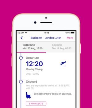 Wizz Air Ekran Görüntüleri - 2