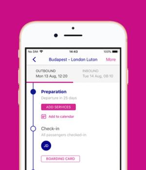 Wizz Air Ekran Görüntüleri - 4
