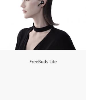 FreeBuds Lite Ekran Görüntüleri - 1