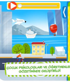 TRT Animasyon Stüdyosu Ekran Görüntüleri - 13