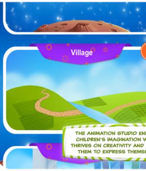 TRT Animasyon Stüdyosu Ekran Görüntüleri - 7