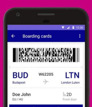Wizz Air Ekran Görüntüleri - 3